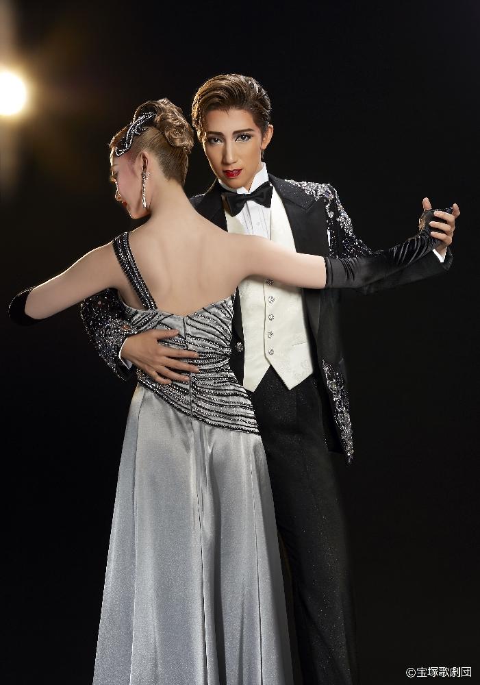 宝塚歌劇 宙組 全国ツアー公演 ミュージカル・ロマン『追憶のバルセロナ』/ショー・アトラクト『NICE GUY!!』-その男、Sによる法則-